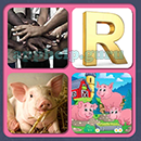 4 Pics 1 Song (Game Circus): Group 116 Level 2 Answer