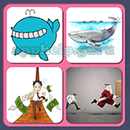 4 Pics 1 Song (Game Circus): Group 12 Level 7 Answer