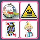 4 Pics 1 Song (Game Circus): Group 120 Level 15 Answer