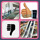 4 Pics 1 Song (Game Circus): Group 120 Level 16 Answer