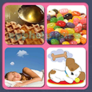 4 Pics 1 Song (Game Circus): Group 13 Level 7 Answer