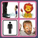 4 Pics 1 Song (Game Circus): Group 15 Level 10 Answer
