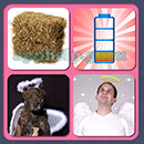 4 Pics 1 Song (Game Circus): Group 15 Level 4 Answer
