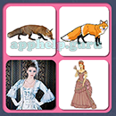 4 Pics 1 Song (Game Circus): Group 16 Level 10 Answer