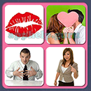 4 Pics 1 Song (Game Circus): Group 16 Level 2 Answer