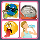 4 Pics 1 Song (Game Circus): Group 16 Level 5 Answer