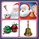 4 Pics 1 Song (Game Circus): Group 17 Level 4 Answer