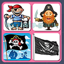 4 Pics 1 Song (Game Circus): Group 17 Level 6 Answer
