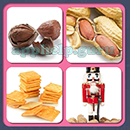4 Pics 1 Song (Game Circus): Group 18 Level 1 Answer