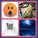 4 Pics 1 Song (Game Circus): Group 18 Level 6 Answer