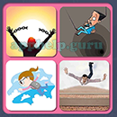4 Pics 1 Song (Game Circus): Group 19 Level 8 Answer