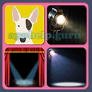 4 Pics 1 Song (Game Circus): Group 2 Level 7 Answer