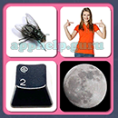 4 Pics 1 Song (Game Circus): Group 20 Level 11 Answer