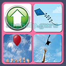 4 Pics 1 Song (Game Circus): Group 20 Level 15 Answer