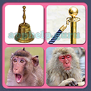 4 Pics 1 Song (Game Circus): Group 20 Level 5 Answer