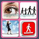 4 Pics 1 Song (Game Circus): Group 20 Level 6 Answer