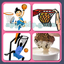 4 Pics 1 Song (Game Circus): Group 22 Level 15 Answer