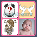 4 Pics 1 Song (Game Circus): Group 23 Level 11 Answer