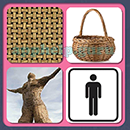 4 Pics 1 Song (Game Circus): Group 23 Level 15 Answer