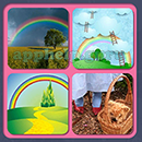 4 Pics 1 Song (Game Circus): Group 23 Level 16 Answer
