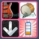 4 Pics 1 Song (Game Circus): Group 23 Level 7 Answer