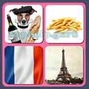 4 Pics 1 Song (Game Circus): Group 25 Level 3 Answer