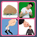 4 Pics 1 Song (Game Circus): Group 25 Level 5 Answer