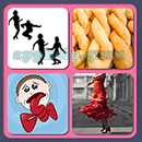 4 Pics 1 Song (Game Circus): Group 27 Level 6 Answer