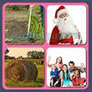 4 Pics 1 Song (Game Circus): Group 3 Level 10 Answer