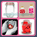 4 Pics 1 Song (Game Circus): Group 3 Level 12 Answer