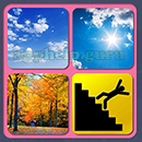 4 Pics 1 Song (Game Circus): Group 3 Level 4 Answer