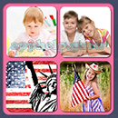 4 Pics 1 Song (Game Circus): Group 30 Level 1 Answer