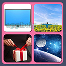 4 Pics 1 Song (Game Circus): Group 30 Level 10 Answer
