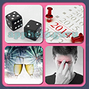 4 Pics 1 Song (Game Circus): Group 30 Level 3 Answer