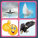4 Pics 1 Song (Game Circus): Group 31 Level 12 Answer