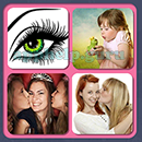 4 Pics 1 Song (Game Circus): Group 33 Level 10 Answer