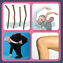 4 Pics 1 Song (Game Circus): Group 33 Level 7 Answer