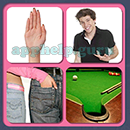 4 Pics 1 Song (Game Circus): Group 34 Level 4 Answer