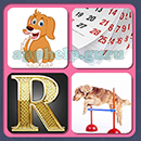 4 Pics 1 Song (Game Circus): Group 34 Level 5 Answer