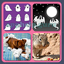 4 Pics 1 Song (Game Circus): Group 35 Level 13 Answer