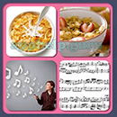 4 Pics 1 Song (Game Circus): Group 36 Level 16 Answer