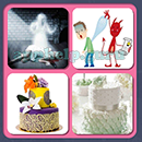 4 Pics 1 Song (Game Circus): Group 36 Level 6 Answer