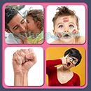 4 Pics 1 Song (Game Circus): Group 37 Level 16 Answer