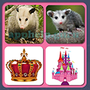 4 Pics 1 Song (Game Circus): Group 39 Level 8 Answer