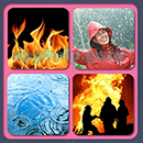 4 Pics 1 Song (Game Circus): Group 4 Level 2 Answer
