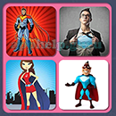 4 Pics 1 Song (Game Circus): Group 4 Level 3 Answer
