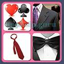 4 Pics 1 Song (Game Circus): Group 4 Level 6 Answer