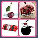 4 Pics 1 Song (Game Circus): Group 41 Level 13 Answer