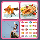4 Pics 1 Song (Game Circus): Group 42 Level 10 Answer