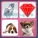 4 Pics 1 Song (Game Circus): Group 42 Level 6 Answer